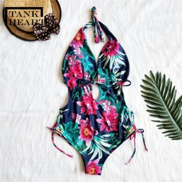 Wholesale one lycra suit green online – ideas One piece suits Badpak bathing suit women one piece swimsuit sexy one piece swim suits monokini swimwear swimming suit for women