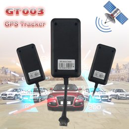 $enCountryForm.capitalKeyWord Australia - Fast position GPS GPRS Tracker GT003 Voice monitoring Waterproof IP67 Real Time GPS Tracker For Car Motorcycle Long Time Standby