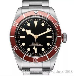 $enCountryForm.capitalKeyWord Australia - rr Brand Mens Watch Stainless Steel Automatic Movement Mechanical Red Bezel Black Dial ROTOR MONTRES Solid Clasp Geneve Watches reloj