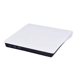 Optisches DVD-Laufwerk Externer Recorder Reader Tragbarer CD-RW-ROM-Player USB 3.0 Auswurfbrenner Für Laptop PC MAC