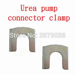 PumP clamP online shopping - Urea pump connector clamp urea connector clamp post treatment T0208
