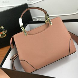 high end hand bags UK - High End Womens Luxury Designer Purses Handbag Ladies Bag Generous Fashion Wild Hand Carry Middle-aged Bag Portable Female Bag Type6