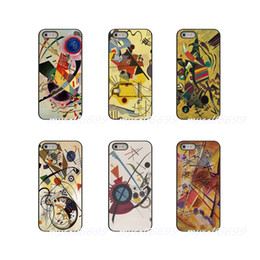 $enCountryForm.capitalKeyWord Australia - Wassily Kandinsky Abstract Artwork Artistic Hard Phone Case Cover For Samsung Galaxy Note 3 4 5 8 S2 S3 S4 S5 MINI S6 S7 edge S8 S9 Plus