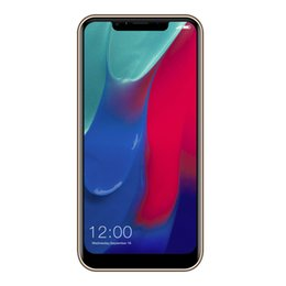 "$enCountryForm.capitalKeyWord UK - LEAGOO M11 Android 8.1 6.18"" Mobile Phone 2GB RAM 16GB ROM Quad Core 4000mAh Fingerprint Unlocked LTE 4G Dual SIM 8MP Smartphone"