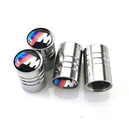 $enCountryForm.capitalKeyWord Australia - beautiful 4Pcs Lot Auto Car Tires Valve Stem Caps Dustproof Cover for BMW lada Honda Ford Toyota Car Styling Accessories