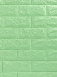 $enCountryForm.capitalKeyWord Australia - Bubble 3D DIY Stone Brick Wall Sticker Home Decor Poster Wallpaper Living Room Kitchen Self-adhesive Art Mural Bedroom TV background wall