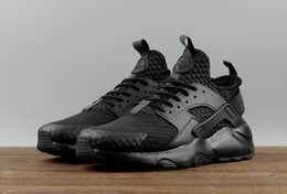 Soccer Shoes For Women Australia - New Arrival Mens Women brown shoesBlack Huarache 4.0 1.0 trail indoor soccer naot Ultra Shoes Trainers For Men Women Outdoors Shoes top sale