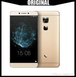 letv tv 2019 - Wholesale Original LETV LeEco LE MAX 2 X820 X829 Mobile Phone 4G+32GB Snapdragon 820 5.7 inch WQHD Smartphone 21MP andro