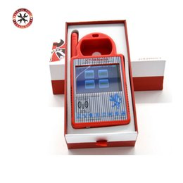 China Smart CN900 Mini Transponder Key Programmer Mini CN900 Auto Key Programmer Update Online DHL Free Shipping suppliers