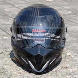 $enCountryForm.capitalKeyWord NZ - 2019 New ATV-4 Motorcycle Helmet Carbon Fiber Coat Mount Motorcycle Full Face Helmet Capacete Motocross Four Seasons General XS-XXL Helmets