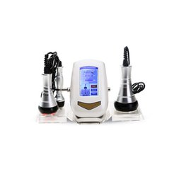 burn products UK - Beauty Equipment New Version Product 3 IN 1 40K Ultrasonic Vacuum Cavitation Slimmng 5M RF Multipolar Beauty Machine