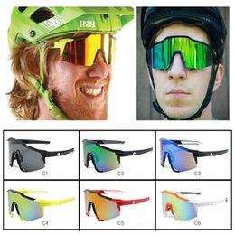 $enCountryForm.capitalKeyWord Australia - New Arrival brand Wind glasses Men's Sunglasses New Color SPORT Sunglasses Driving cycling Motorcycle glasses 6colors LE345
