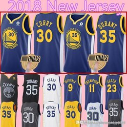 Golden State 30 Stephen   Curry Warriors Jersey Men s 35 Kevin   Durant 23  Draymond   Green 9 lguodala 11 Thompson Jerseys 544e3fdc1