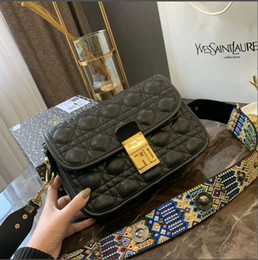 french bags brands 2019 - 2018 New French high quality ladies handbag brand leather shopping bag business bag fashion handbag casual female should
