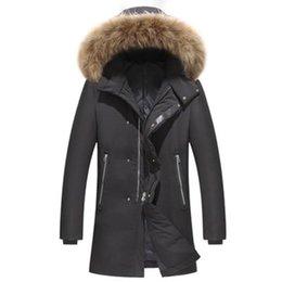 Duck Down Parka Men S Australia - 80% White Duck Down Men s Jackets Nice Winter New Fashion Coats,overcoat,outwear,parka,trench