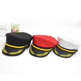 5c030b10a Captain Hat Sailor NZ   Buy New Captain Hat Sailor Online from Best ...