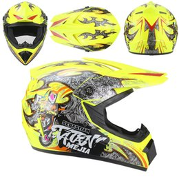 helmet full face NZ - Racing Helmets Motorcycle Motorbike Accessories Motocross Modular Helmet Full Face AM DH Helmets Capacete Moto Casco Dot