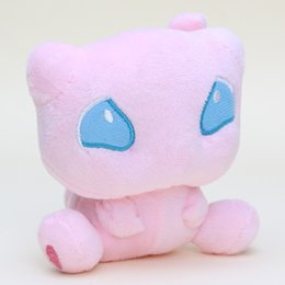$enCountryForm.capitalKeyWord Australia - Pikachu plush Figure Toy mew Plush Doll Eevee stuffed animals Figure Toy Gift