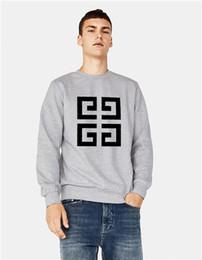 969d1bf15 Оптовая Париж дизайнер роскошный бренд enchy мода свитер высокое качество  свитер спортивный костюм пуловер рубашка для мужской женской одежды