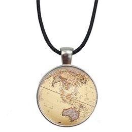 Earth Globe Pendant Necklace Online Shopping | Earth Globe Pendant