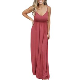 3329ed30df0e Fashion Women Summer Elegant Clothes Sexy Off Shoulder Deep V Neck Long  Dress Ladies Dressess Casual Vestido De Festa Longo 10