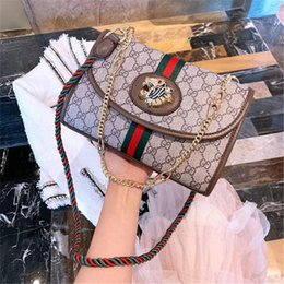 Sexy chain letterS online shopping - High Quality Fashion Brand Womens Handbags Shoulder Bags Leather Crossbody Messenger Bags Sexy Female Women Clutch Bags Totes Wallet Purse