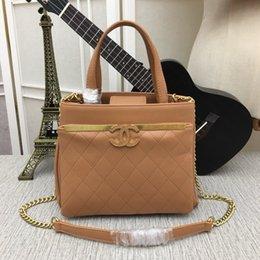 $enCountryForm.capitalKeyWord Australia - 2020 High quality.9899A 25.5..21..10.5cm France Backpack BAG fashion designer bags Women shoulder bags handbags genuine leather Free Shiping