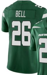 $enCountryForm.capitalKeyWord NZ - 2019 Youth's New York 14 26 33 jersey NYJ Children Kids boys Shirts Vapor Limited American football jerseys 00
