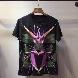 $enCountryForm.capitalKeyWord Australia - Luxury Mens Designer T Shirts Men Women Hip Hop T Shirt Bird Of Paradise 3D Print Designer Shirt