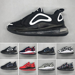 3e2589c2bf0f0 2019 Running shoes Kids toddler red black 720 Sneakers Chaussures pour  enfants Children boys girls 720s Basket sports Tennis trainers