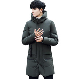 $enCountryForm.capitalKeyWord UK - Nice Winter Parka Men Jacket Coat Outerwear Fashion Hood Padded Quilted Warm Male Jackets Hooded Casual Wadde Thick Warm Parkas