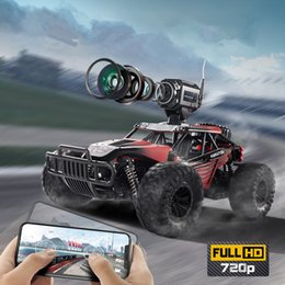 $enCountryForm.capitalKeyWord Australia - RC Mobile Phone Wifi Remote Control Off-road Vehicle Four-way Remote Vehicle Realtime Video View Car Toys 7 Colors