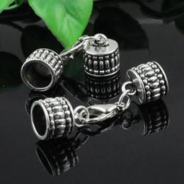 $enCountryForm.capitalKeyWord NZ - end 10sets lot Fashion Zinc Alloy Cord End Fit 8mm Cord Caps for Necklace Bracelet Connectors Clasp,DIY Accessories K04736