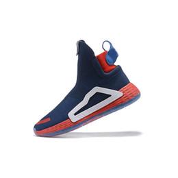 $enCountryForm.capitalKeyWord UK - 2019 new men's wear designer shoe upper board sole professional vision for men's basketball boots sneakers versatile casual knit shoes17