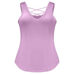 $enCountryForm.capitalKeyWord UK - Women's Cycling Vest Sports Tank Tops Yoga Gym Running Fitness Shirt Workout Clothes Sports Vest