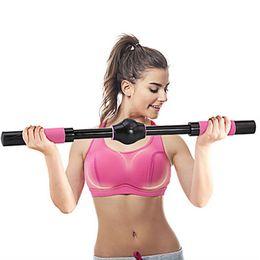 $enCountryForm.capitalKeyWord NZ - Women Breast Enhancer Heavy Duty Spring Chest Expander for Shoulder Arms Chest Sports Yoga Exercise Gym Expander Equipment