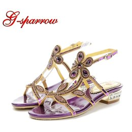 Zapatos Mujer Fiesta De Morados Online eWDb2IE9YH