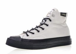 $enCountryForm.capitalKeyWord NZ - wholesale new good price GORE-TEX x All Star 1970 s High 3M women men sports running shoes,Trainers best online shopping stores for sale