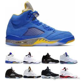 $enCountryForm.capitalKeyWord Australia - Cair 1 JORDAN 1 Newest Jumpman 5 Wings 75 Paris Camo Premium Heiress Metallic Field Mens Retro Basketball Shoes Most Popular 5s shoes 155