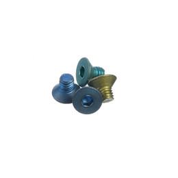 $enCountryForm.capitalKeyWord NZ - DIN912 Titanium socket head cap Screw Different Types Of High Tensile GR 5 Hex Socket Head Titanium Screw