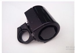 Electronic Sirens NZ - MTB Road Bicycle Bike Electronic Bell Loud Horn Cycling Hooter Siren Holder