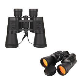 $enCountryForm.capitalKeyWord Australia - FIRECLUB 10X50 HD Binoculars Red Eyepieces High Power Outdoor Travel Telescope Portable Binoculars
