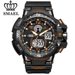 $enCountryForm.capitalKeyWord Australia - Smael Sport Watch Men 2019 Clock Male Led Digital Quartz Wrist Watches Men's Top Brand Luxury Digital-watch Relogio Masculino C19041601