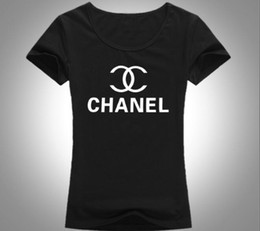 Бесплатная доставка 2019 мода футболка хорошие повседневные футболки для женщин стиль с буквами напечатаны футболка на Распродаже
