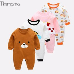 tutus cheap wholesale Australia - Newborn Baby Clothes Cheap-clothes-china Newborn Clothing Rompers