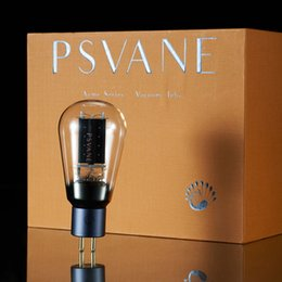 Matched Pair PSVANE Acme Serie 2A3 274B Vacuum Tubes Replace Fullmusic 2A3 on Sale