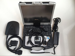 $enCountryForm.capitalKeyWord Australia - Super For H-onda HDS HIM Com port interface Auto diagnostic Tool OBDII Cable soft-ware installed well on 240GB SSD and laptop CF-30 4G