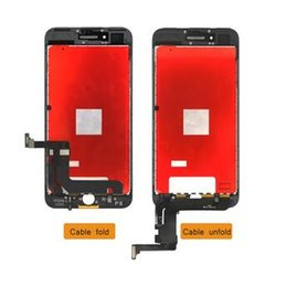 tianma screen NZ - For iphone 7 plus 8 Plus 5.5 LCD TianMa 3D Touch Screen Display Replacement No Dead Pixel 5.5 inch LCD