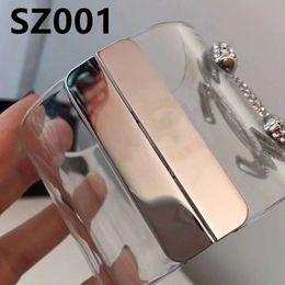 SZ001-SZ006 de la vendimia de la manera popular Mujeres Manguito Carta CC pulsera Resina Negro y Cobre envío de la gota de fábrica en venta