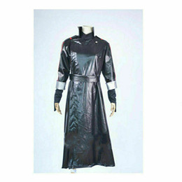 Wholesale gintama cosplay resale online - Gintama Shimura Shinpachi Halloween female Cosplay Costume